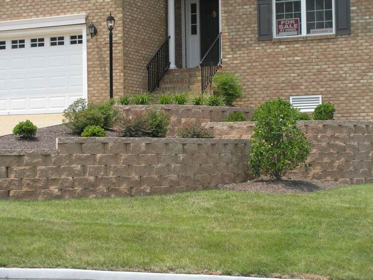 Residential Retaining Walls Your Complete Resource